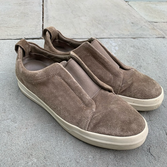 Vince Shoes | Conway Slipon Sneaker
